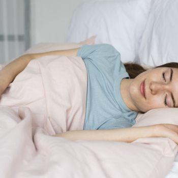 o sono é um bom aliado para sua saúde