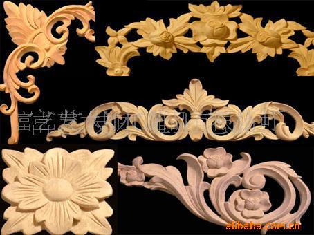 Wood Ornament Patterns