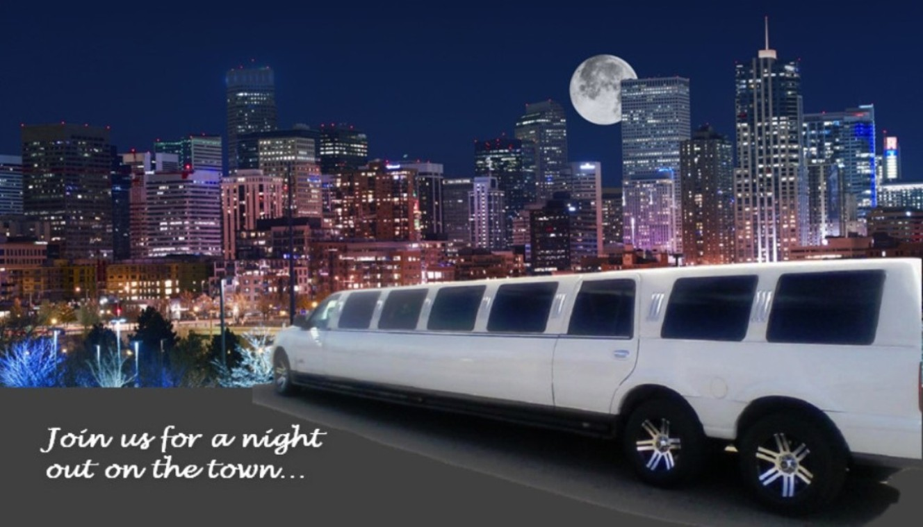Brighton Limousine Limo Brighton CO All Pro Limousine