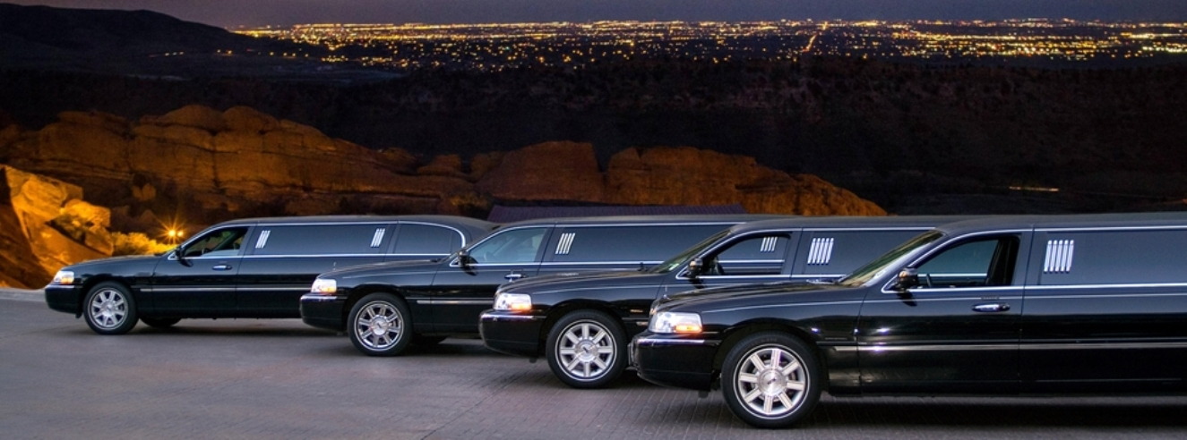 Highlands Ranch Limousine Wedding Limos All Pro Limousine