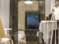 glass and glazing antique glass mirror large old mirrors interior design northern ireland glass