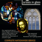 Art Glass Stained glass studio online traditional irish stained glass design and manufacture international stained glass
