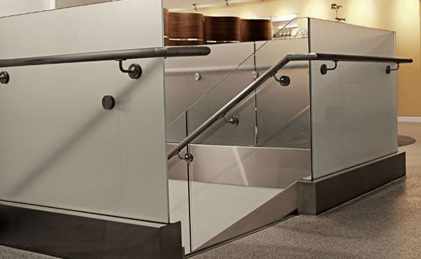 Glass balustrade systems northern ireland