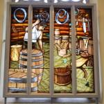 Stained Glass Ireland dublin distillery