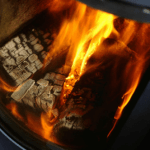 Stove glass Replacment Wood burning stove glass in Derry city Northern ireland ireland
