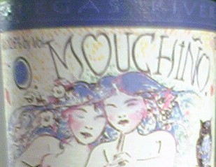 Mouchino White Wine