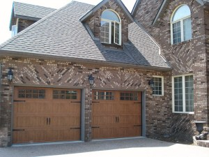 Cariage House Garage Doors Distributor