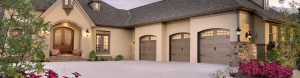 Custom Garage Doors in Salt Lake City