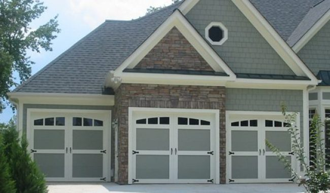 garage-door-steel-carriage-house