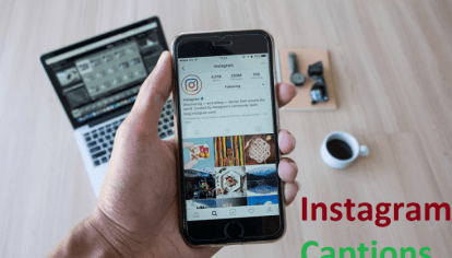 300+ Best Sassy Instagram Captions for your Instagram Photos