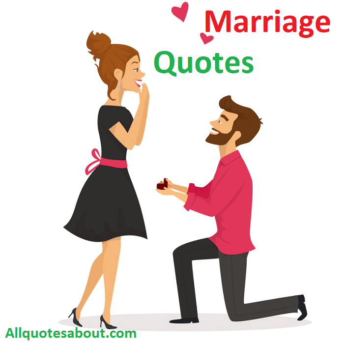 300+ Marriage Quotes and Saying