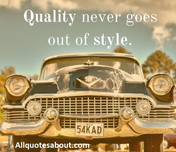 style Car Quotes