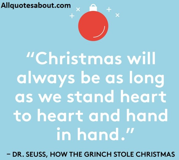 700+ Christmas Quotes and Sayings