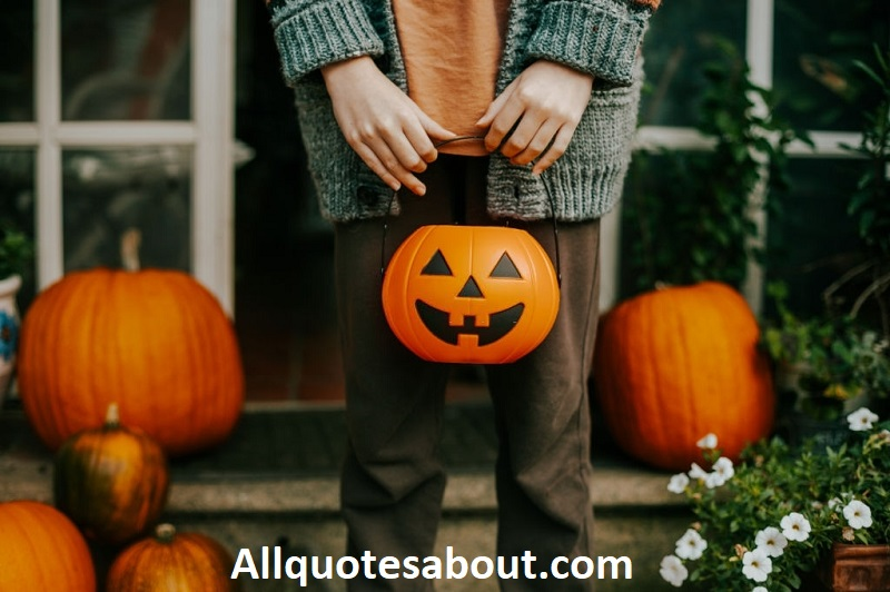 160+ Halloween Quotes and Sayings