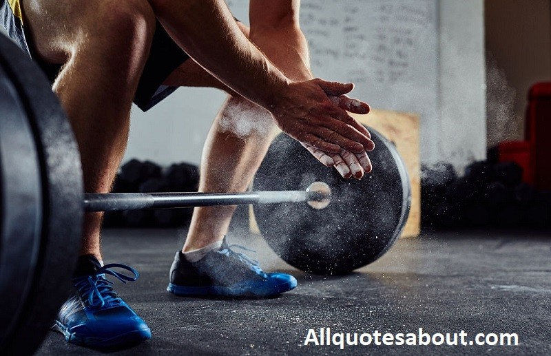 102+ Weight Quotes and Saying