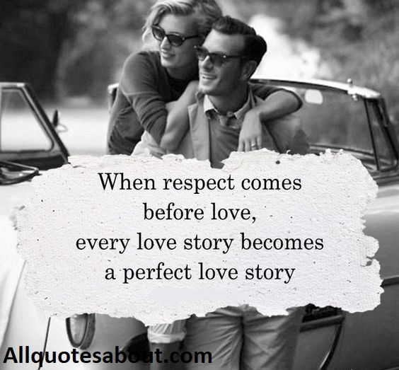 372+ Respect Quotes And Saying