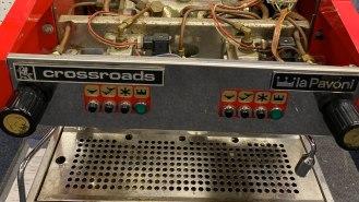 LaPavoni crossroads espresso machine repair LaPavoni espresso machine disassembly