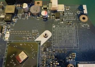 Acer 5552G Lift