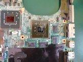 HP DV9700 BGA