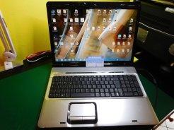 HP DV9700 Riparato