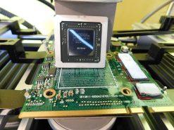 HP HDX 9200 Reballing