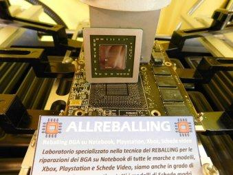 Imac A1312 Reballing