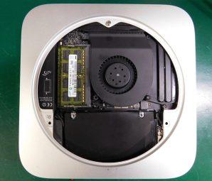 Mac Mini A1347 Aperto