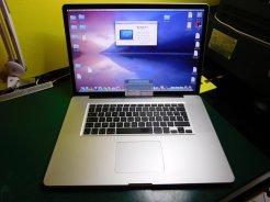 MacBook Pro 1297 Riparato
