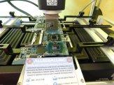 MacBook Pro A1260 Reballing