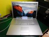 MacBook Pro A1261 Riparato