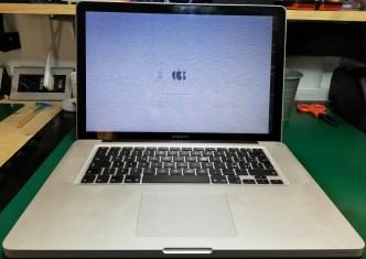 MacBook Pro 2011 Disturbi