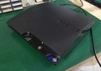 PS3_Slim CECH-2004A