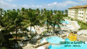 Sauípe resort