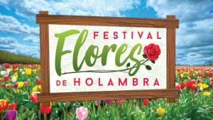 HOLAMBRA - FESTIVAL DAS FLORES