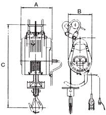 Electric Hoists