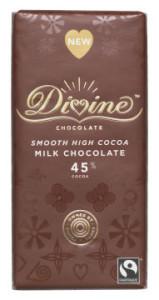 Divine mjölk