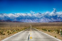 Roads North - Luxury American Road Trips