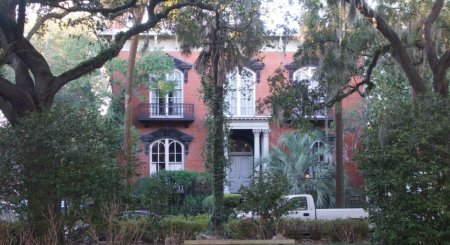 Charleston and Savannah Southern Hospitality Road Trip