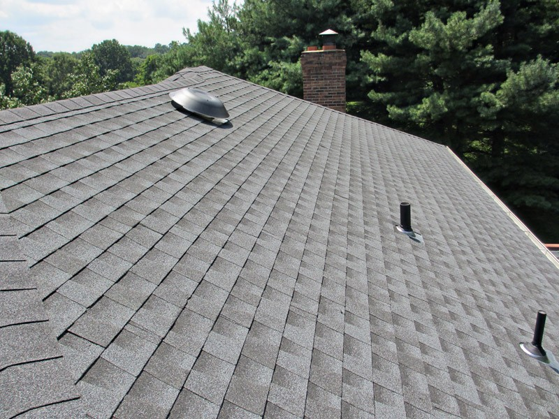 Shingle Roofing Chimney Flashing Amp Vent Pipe Replacement