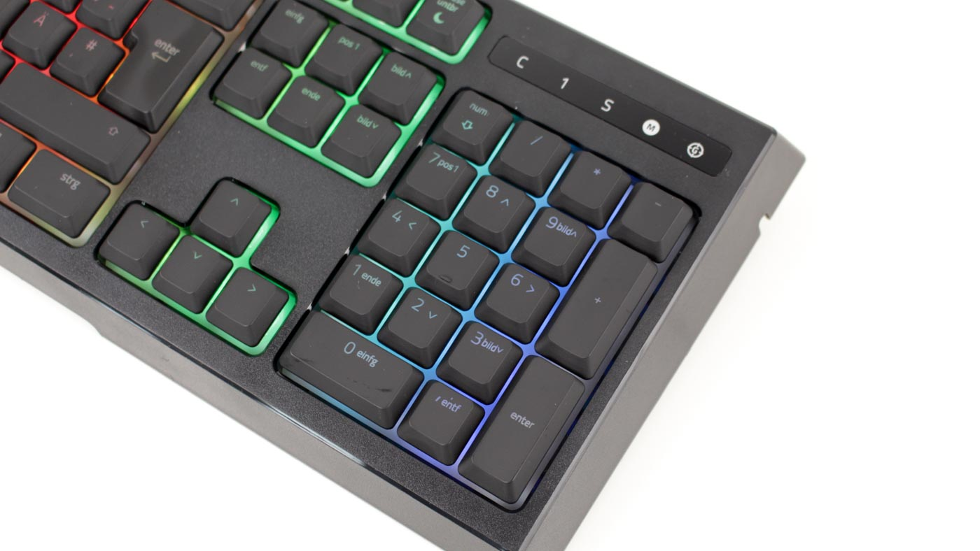 razer ornata chroma gaming tastatur