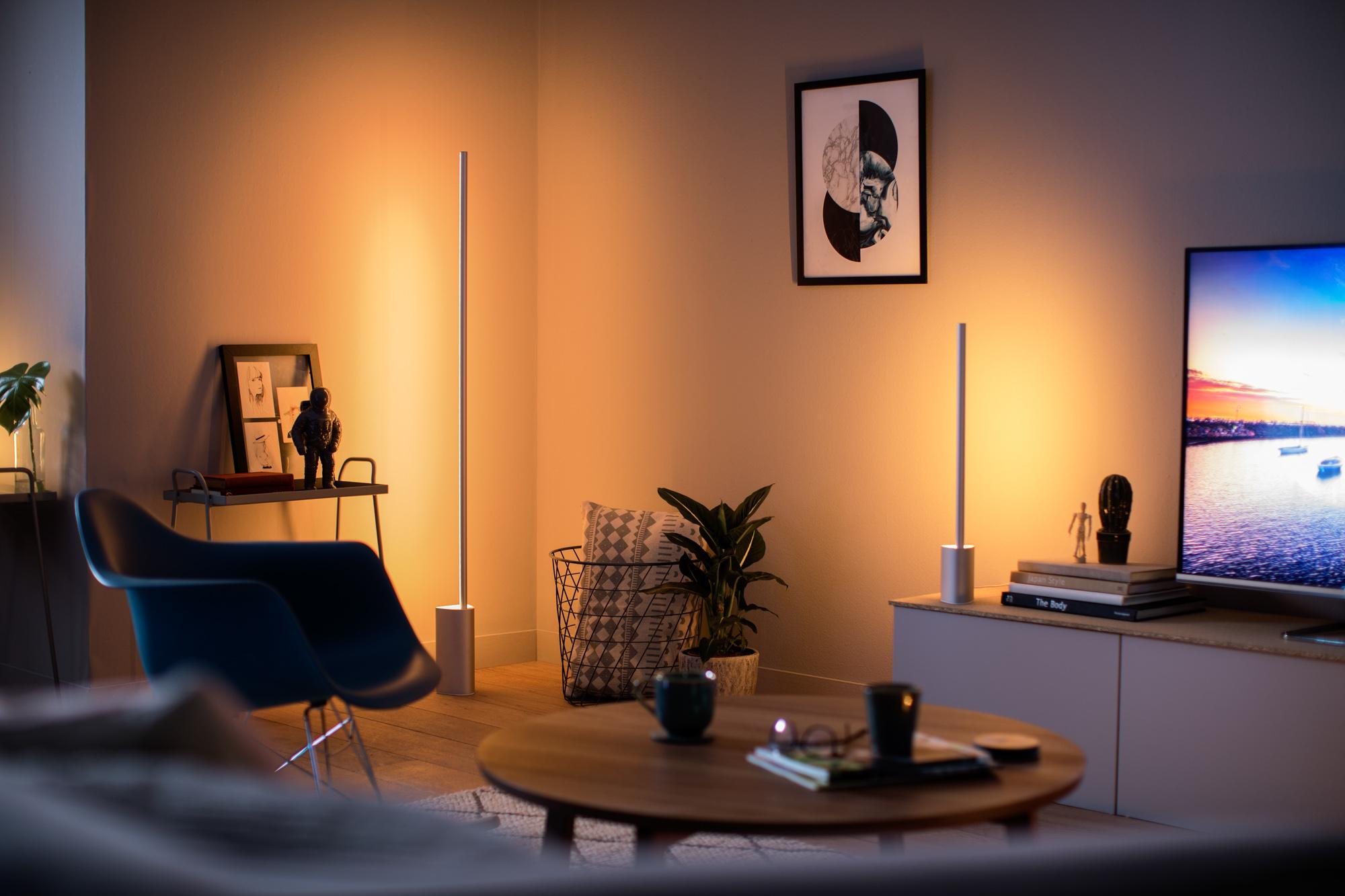 Philips Hue Light Strips