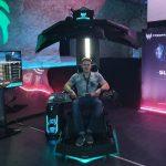 Acer Predator Thronos Wir Haben Den All In One Gaming Stuhl Ausprobiert Allround Pc Com