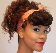 loved natural hairstyles