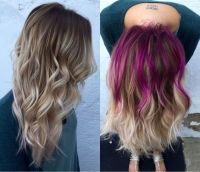 36 Beautiful Hair Color Ideas That Are Totally Trending On ...