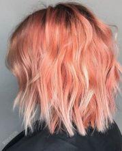 ten super cute hair color ideas