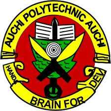 Auchi Poly ND Evening Programme