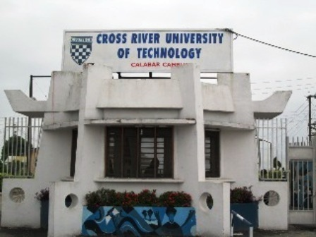 CRUTECH School fees Payment Deadline for 2017/2018 Academic Session