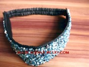headbands - bali bead headband