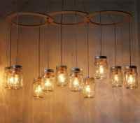 Canopy Lighting  String ( 8 Bulb)