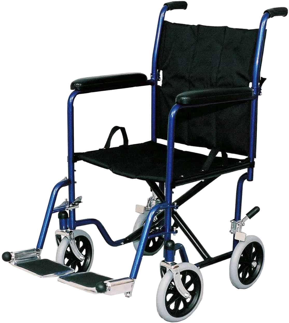 Companion Wheelchair  All Seasons Rent All